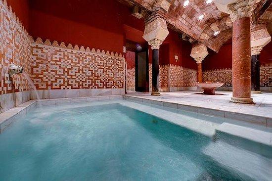 Arabische baden Ervaring in Cordoba's ...
