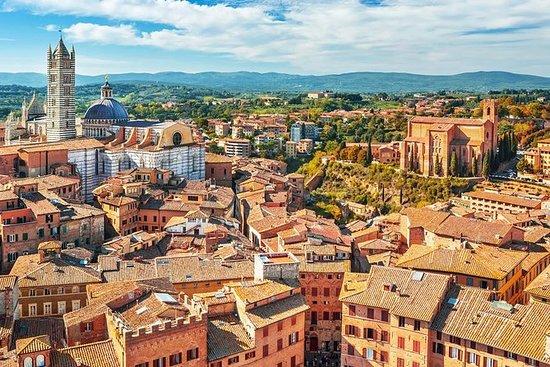 Ganztagestour nach San Gimignano...