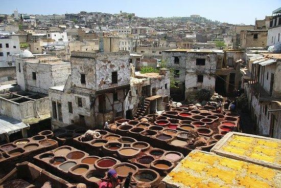 卡薩布蘭卡的Fez導遊一日遊