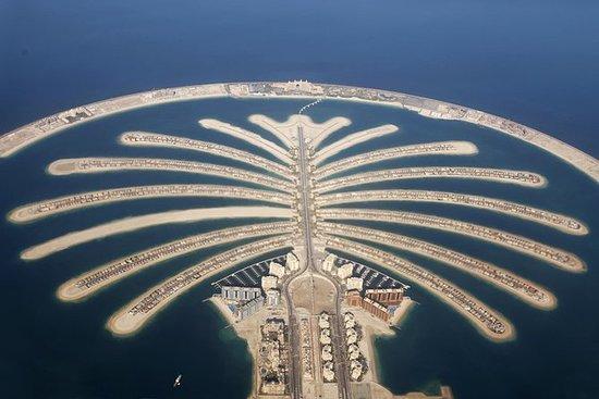 Dubai Schnellboot-Tour zu Palm Jumeirah: Dubai Speedboat Palm Jumeirah Cruise