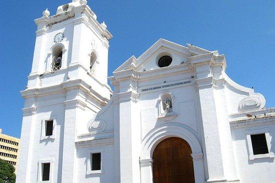 Visita turística a Santa Marta
