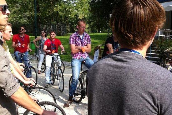 Tour in bicicletta di 3 ore a Milano