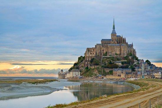 Le Havre Shore Excursion: Private...