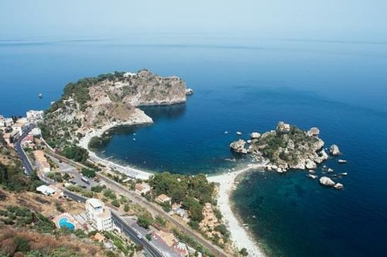 Taormina Shore Excursion: Acireale...