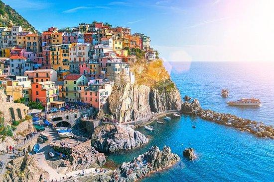 从佛罗伦萨出发的五渔村一日游