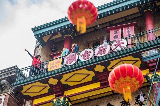 San Francisco: Chinatown e North