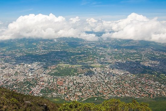 Caracas Sightseeing Tour Inklusive ...