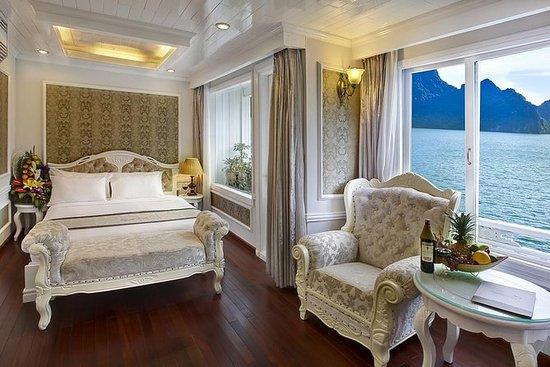 3-Day Signature Halong Bay Cruise...