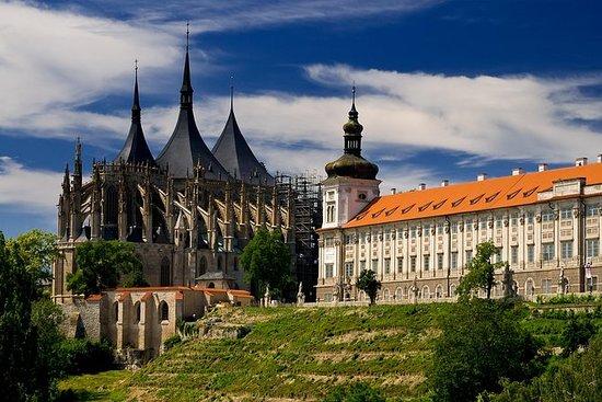 从布拉格前往库特纳霍拉的6小时私人导览游