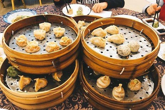 3-timers Xi'an Dumpling Middag og...