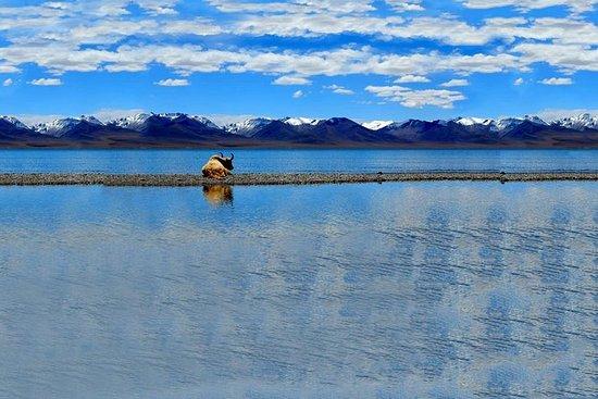 Tibet de 5 nuits: Lhasa et Namtso...