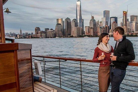 Manhattan Evening Jazz Cruise