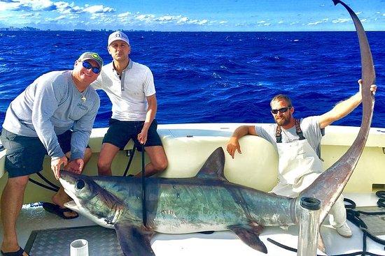 私人鲨鱼运动钓鱼宪章