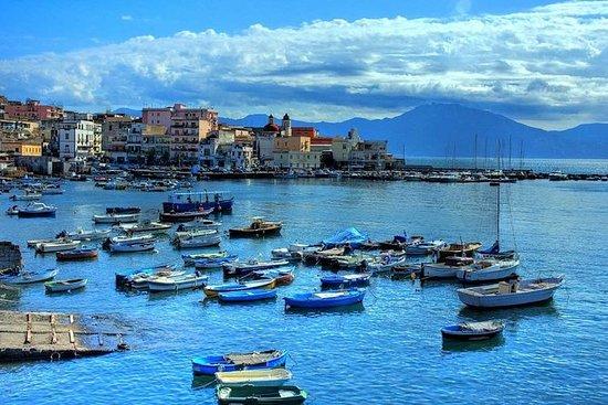 Noche en Nápoles Excursión...