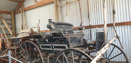 Yankalilla District Historical Museum照片