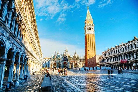 Excursion d'une journée à Venise au...