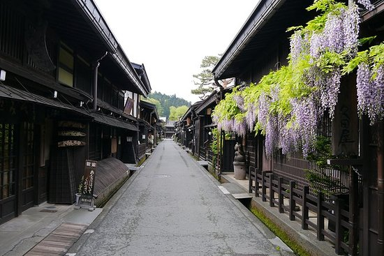 Multi-Day Tour from Osaka, Kyoto to...