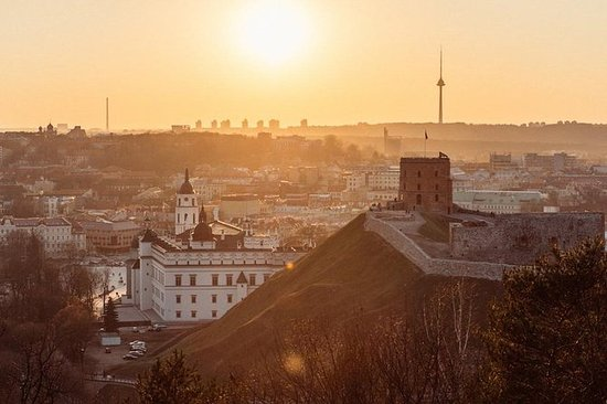 Small Group Highlights of the Baltic States in 8 Days (Guaranteed Departure)