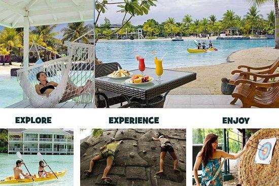 Cebu - Plantation Bay Resort og Spa...