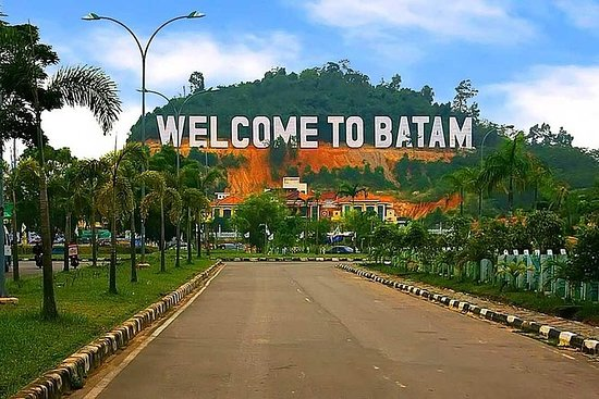 At Batam: Round Around Day Tour...