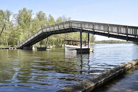 Baadfarten - Lyngby湖 - Millstream