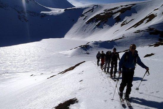 里拉滑雪旅遊冒險