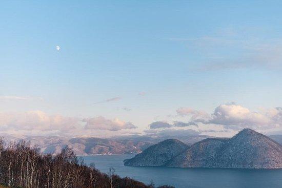 Explore Lake Shikotsu, Toya & Mount...