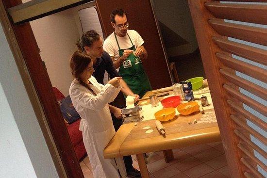 Cours de cuisine Culurgiones Cagliari