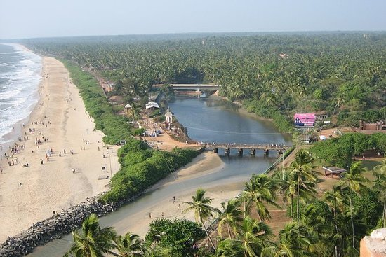 Kannur City Full Day Private...