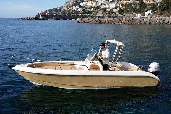 Excursion de luxe privée sur la côte...