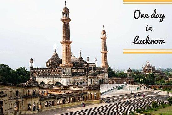 Tour de día de Lucknow - 3 horas