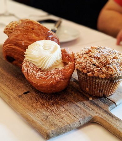 A+ Pastries
