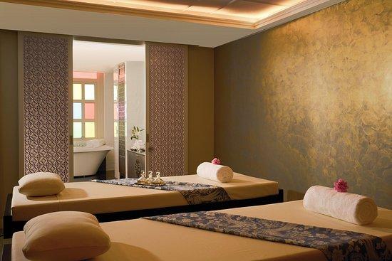 A Vida Spa Movenpick Myth Hotel Patong