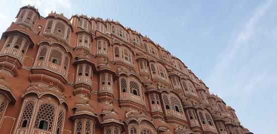City Tour Planner Rajasthan