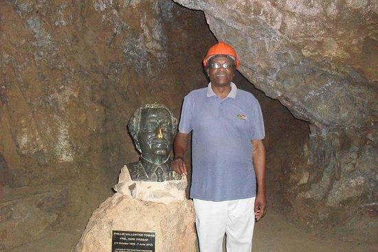Cuevas Sterkfontien y Maropeng