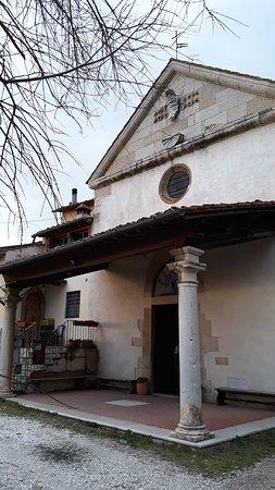 Sesto Fiorentino, Italia: vista esterna