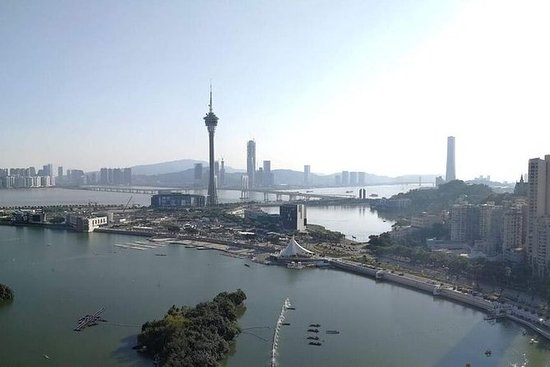 Tour di un giorno a Macao da Hong