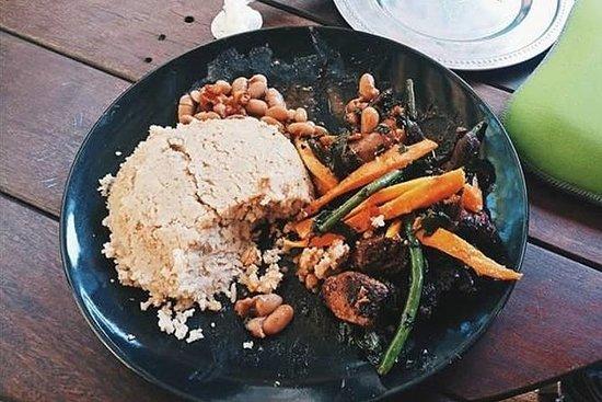 品尝津巴布韦的正宗美味佳肴