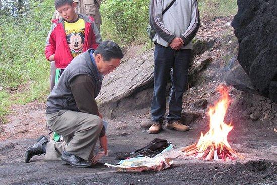 Tour Totonicapan Maya (cerca de...