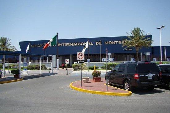 Monterrey Transfer Hotel Airport