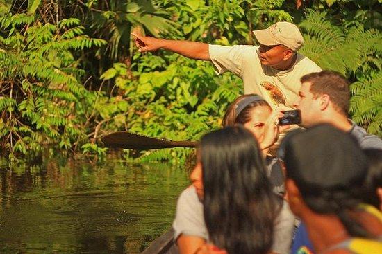 厄瓜多尔亚马逊和安第斯赛道6天-5夜