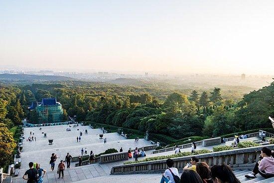 Halv-dagers privat tilpasset Nanjing...