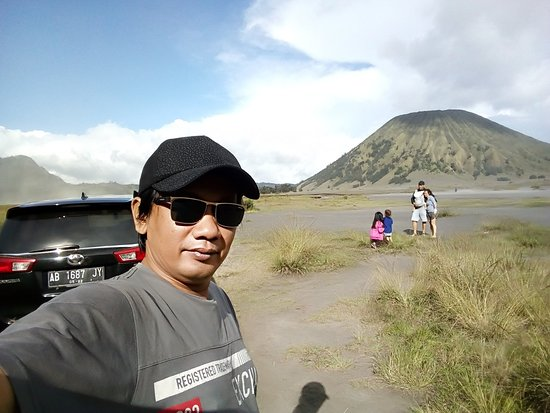 Bromo Tengger Semeru National Park, Indonesia: The best way to Bromo from Malang