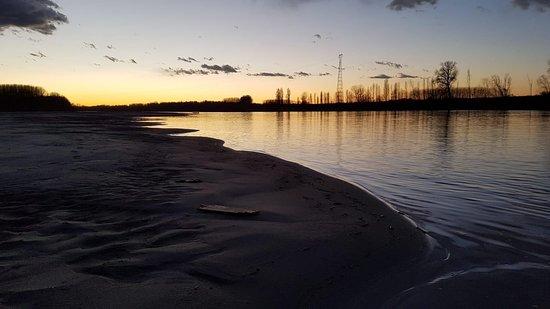River Passion