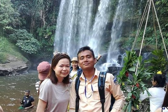 Kulen mountain Tour