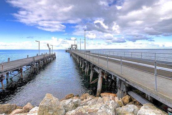 Kangaroo Island Kinscote Transfers
