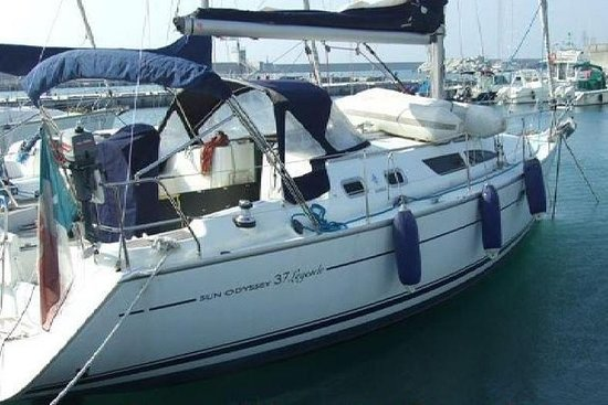 Spritz & Sail (tour desde Catania)