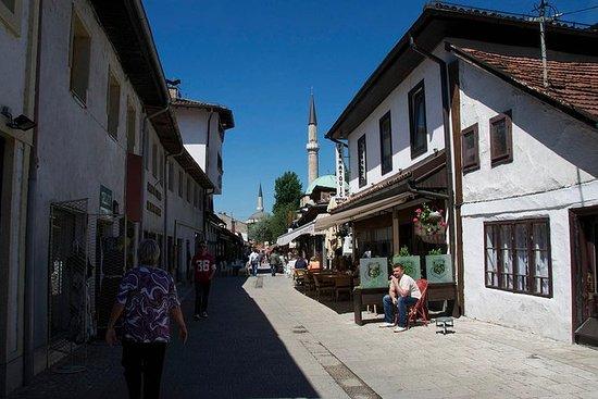 巴爾幹亮點之旅