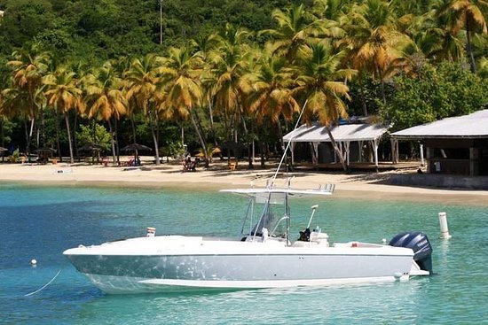 Full Day Boat Charter and Snorkel Trip