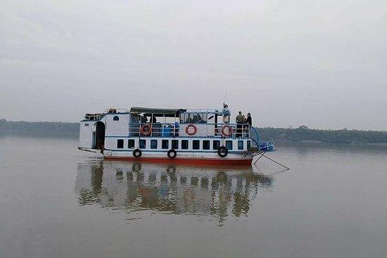Excursão aos Sundarbans no Bangladesh